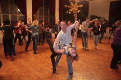 Plesne večeri 2